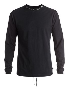 Necked - Long Sleeve T-Shirt  EQYKT03419