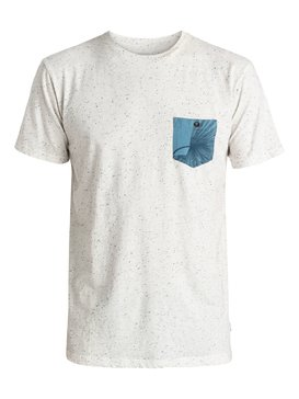 Loose Change - Pocket T-Shirt  EQYKT03420