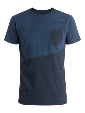 Kapital Ride - Pocket T-Shirt  EQYKT03431