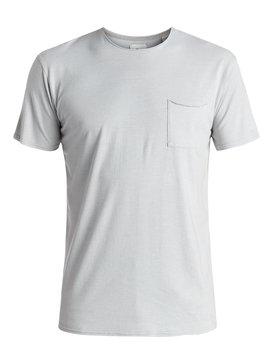 The Organic - Pocket T-Shirt  EQYKT03448