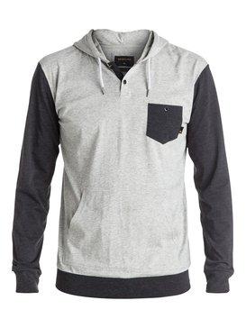 Guitar Magic - Long Sleeve Hooded T-Shirt  EQYKT03464
