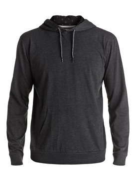 Put On - Long Sleeve Hooded T-Shirt  EQYKT03465