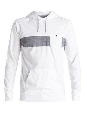 Radar Mass - Long Sleeve Hooded T-Shirt  EQYKT03466