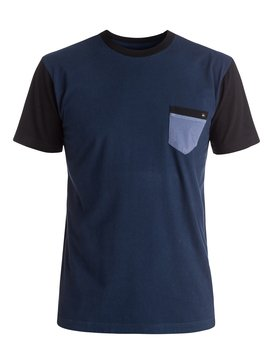 Baysic - Pocket T-shirt  EQYKT03482