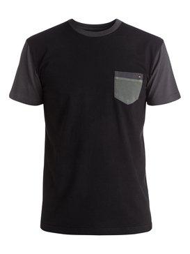 Baysic - Pocket T-shirt  EQYKT03482