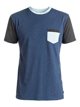 Baysic - Pocket T-Short  EQYKT03501