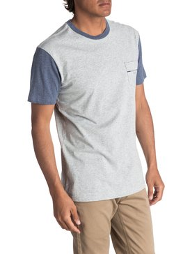 Baysic - Pocket T-Shirt  EQYKT03501