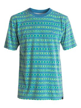 Gone Tribal - T-Shirt Rash Vest  EQYKT03528