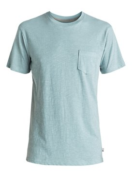 Slubstitution - Pocket T-Shirt  EQYKT03546