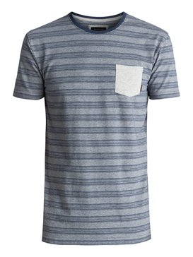 Lill Burn - Pocket T-Shirt  EQYKT03605