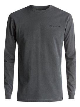 Sunny Visions - Long Sleeve T-Shirt  EQYKT03617