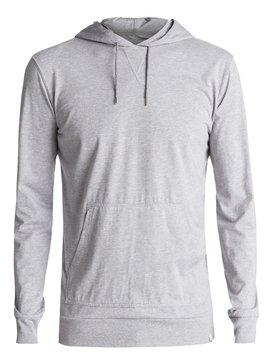 Guitar Magic - Long Sleeve Hooded T-Shirt  EQYKT03644