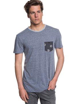 Norah Kan - Pocket T-Shirt  EQYKT03782