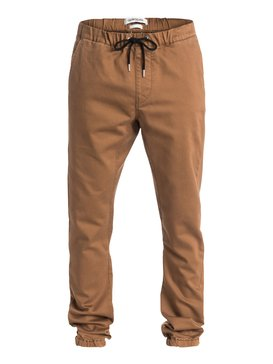 Fonic - Slim Fit Trousers  EQYNP03047