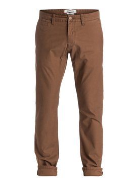 Krandy Slim - Chino Pocket Pant  EQYNP03048