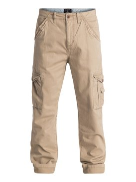 Crucial Battle - Cargo Pants  EQYNP03092