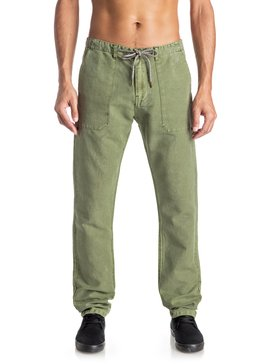 Radar Maze - Straight Tapered Trousers  EQYNP03114