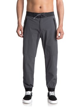 Sonic Powers - Technical Joggers  EQYNP03131