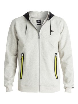 Active Nylon - Zip-Up Hoodie  EQYPF03005