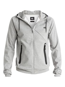 Active Nylon - Zip-Up Polar Fleece Hoodie  EQYPF03010