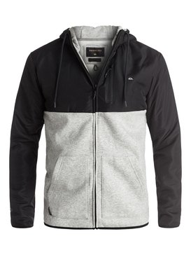 Active Nylon - Zip-Up Jacket  EQYPF03011