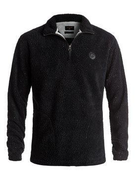 Dots Wood - Polar Fleece Sweatshirt  EQYPF03026