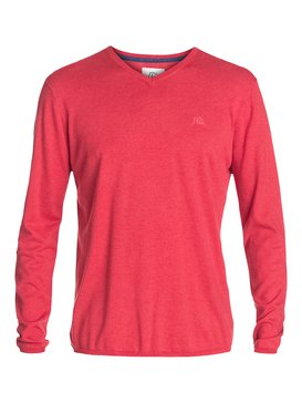 Highwater - V-Neck Sweater  EQYSW03040