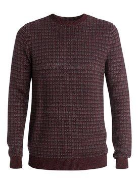 Hippy Scum - Sweater EQYSW03067
