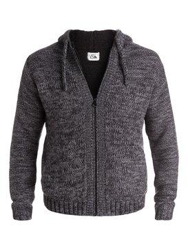 Likoma - Zip-Up Hooded Sweater  EQYSW03119