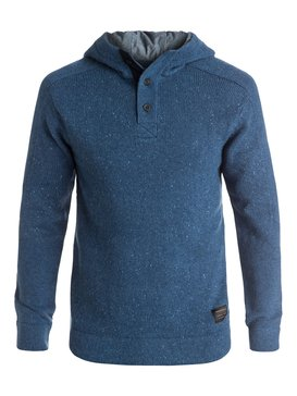 Key City - Hooded Sweater  EQYSW03139