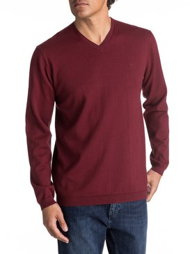 Everyday Kelvin - V-Neck Sweatshirt  EQYSW03141