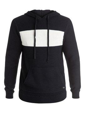 Invasion - Hooded Sweater  EQYSW03150