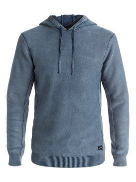 Courtyard - Hooded Sweater  EQYSW03151