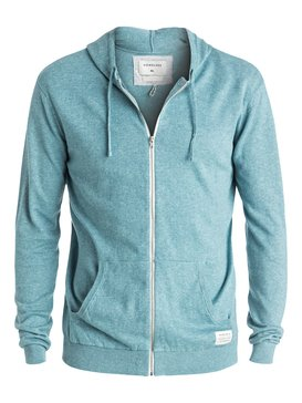 Damon Ups - Zip-Up Hooded Jumper  EQYSW03180