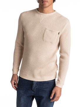 Kemp Ton - Pocket Jumper  EQYSW03193