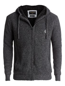 Orokana - Zip-Up Hooded Jumper  EQYSW03194