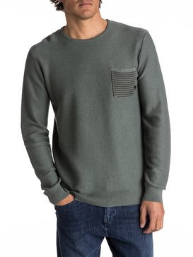 Baggao - Pocket Jumper  EQYSW03197
