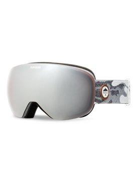 QS R - Snowboard/Ski Goggles  EQYTG03032