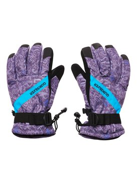 Meteor Gloves  EQYTH00009