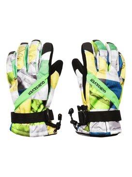 Meteor Gloves  EQYTH00009