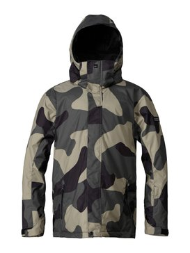MISSION MACROFLAGUE INS JACKET EQYTJ00037