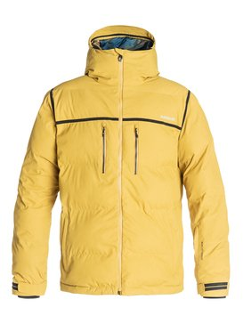 Pillow - Snowboard Jacket  EQYTJ03006