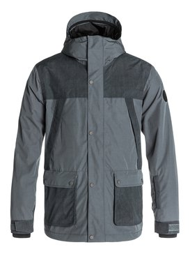 Fact - Snowboard Jacket  EQYTJ03008