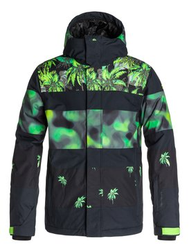 Fiction - Snowboard Jacket  EQYTJ03014