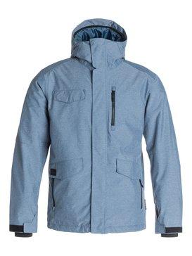 Raft - Snowboard Jacket  EQYTJ03015