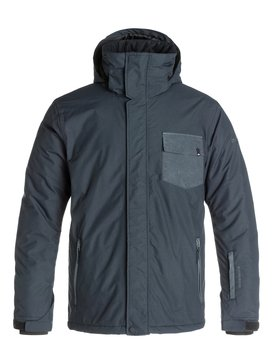Mission Plain - Snowboard Jacket  EQYTJ03016