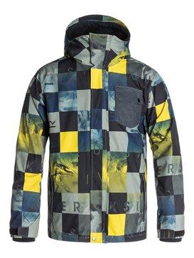 Mission 3N1 - Snowboard Jacket  EQYTJ03019