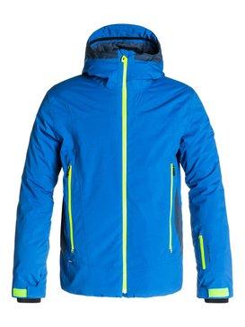 Bloke - Snowboard Jacket  EQYTJ03020