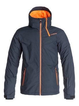 Zone - Snowboard Jacket  EQYTJ03030