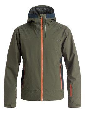 Bloke - Snow Jacket  EQYTJ03054